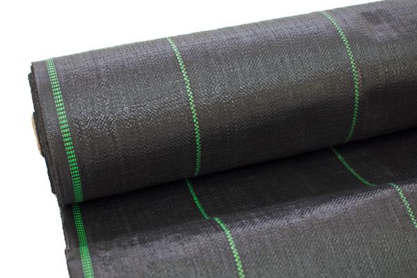 AGROTKANINA MATA  2,0x50m 200 cm 90g/m2 UV Czarna