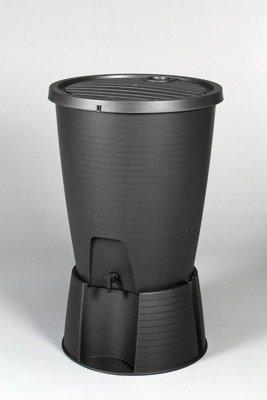 Beczka pojemnik zbiornik na wodę deszczową KETER INDIGO 220L
