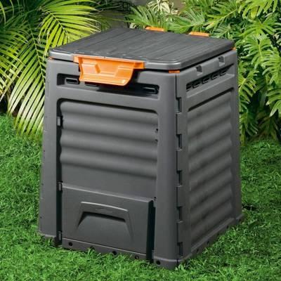 Duży kompostownik Eco Composter KETER 320 Litrów